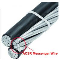 China ACSR Messenger Wire for ABC Cable wholesale