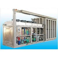 China Agricultural Products Vacuum Cooling Machine For Keeping Vegetables / Fruits wholesale