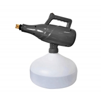 China 4L Electrostatic Sanitizer Disinfect Cold ULV Electric Fogging Machine Sprayer for Home Garden Yard Use wholesale