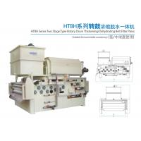 China Belt Filter Press with Excellent Performance (HTBH Series) on sale