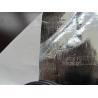 Aluminium foil laminated pe tarpaulin
