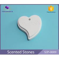 Buy cheap Heart Shape Scented Stones Private Label Accepted With Fragrance from wholesalers