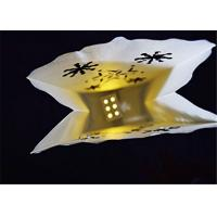 """Quality Paper Packaging Bags / Luminary Lantern Bags Path Lighting 6""""Width x 10""""Height x for sale"""