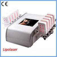 Lipodissolve , lipo laser equipment for body slimming and reshaping for home use