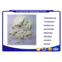 China Testosterone Cypionate Test CYP Testosterone Enanthate Powder For Bodybuilding wholesale
