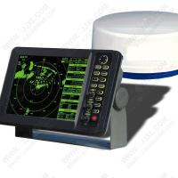 China 15 Inches 36NM Newly Enhanced Performance Marine Radar wholesale
