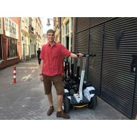 China Segway Self Balancing Scooters , Lithium Battery Off Road Electric Scooter wholesale