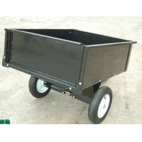 China Heavy Duty Trailer Tool Cart TC3080 wheelbarrow garden tool cart wholesale