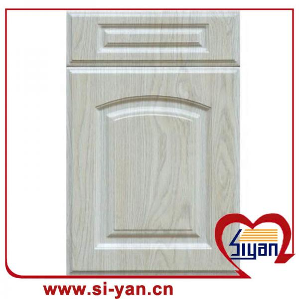 Hot style mdf replacement kitchen cupboard doors for kitchen cabinet