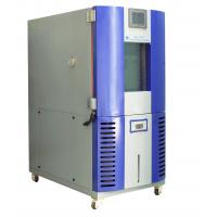 China 100L Programmable Constant Temperature Humidity Chambers For Industrial Of Electronic wholesale