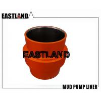 China EWS446/440 Triplex Piston Pump Fluid End Liner from China wholesale