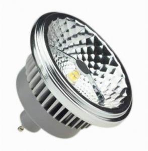 Buy cheap El alto punto ahuecado del lumen 12W Dimmable LED de la MAZORCA 620LM se enciende con RoHS from wholesalers