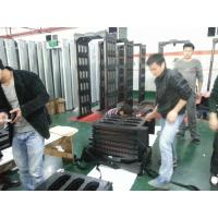 China Foldable Walk Through Metal Detector For Security Inspection , 1 Coin Sensitivity on sale