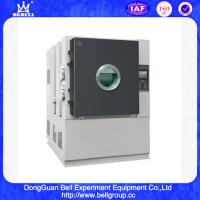 China High Low Temperature High Altitude / Low Air Pressure Test Machine Environmental Chamber Vacuum Chamber wholesale