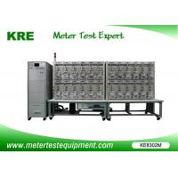 China Close - Link Electric Meter Test Bench , Meter Test Equipment  With ICT  0.05 CT / PT wholesale