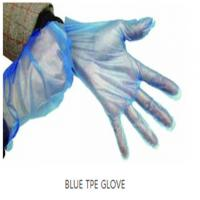 China Good quality cheap plastic glove Disposable plastic medical food grade TPE GLOVE CPE FOOD GLOVE on sale