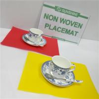 China pp spunbond nonwoven fabric for tablecloth ,TNT wholesale