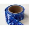 China Plastic Film PVC Heat Shrink Sleeve For Beverage Bottle Packaging wholesale