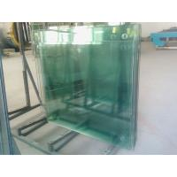 China 3 - 19mm bronze, blue heat strengthened glass for solariums, skylights wholesale