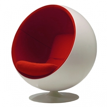Egg Shell Chair Images