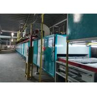 Buy cheap Auto Paper Pulp Molding Equipment Reciprocating Egg Tray / Seeding Tray Making Machine from wholesalers