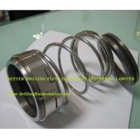 China Mechanical Seal Tungsten Carbide Faces PN 22451-1/648414308 F/Mission Magnum 2500 Centrifugal Pump on sale