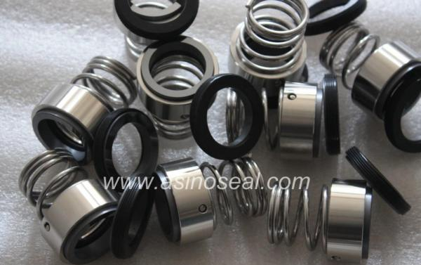 Quality Vulcan Type 12 Mechanical Seals Replacement From Asinoseal for sale