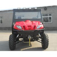 China 800cc Side By Side Utility Vehicle 25 * 12 Tire And Alloy Wheels  2 / 4 Selectable Switch wholesale