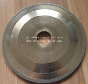 China Hot Sell   Electroplated diamond grinding wheel for polishing wholesale
