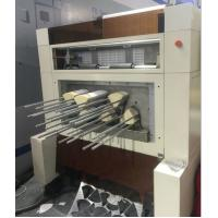 Buy cheap Automatic High Speed  Roll Paper Die Punching Machine For Light Thin Paper 60gsm from wholesalers