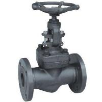 China Forged Steel Globe Valve wholesale
