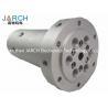 China Flexible Hydraulic Pneumatic Rotary Union Swivel Joint Coupling Type Air Medium wholesale