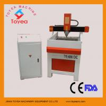China Máquina del grabador del CNC con el canal de agua zona de trabajo de 600 x de 900m m TIE-6090 wholesale