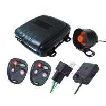 One Way Car Alarm System