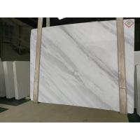 China Hottset High Quality New Volakas Polished Marble Selling,Hottest White Marble ,Wall Tile,Marble Tile wholesale