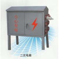 China 2015 hot sale ZLP630 electric control box in china for gondola motor wholesale