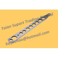 China loom parts,textile spare parts,sulzer parts,textile machinery parts,feeder Lever wholesale