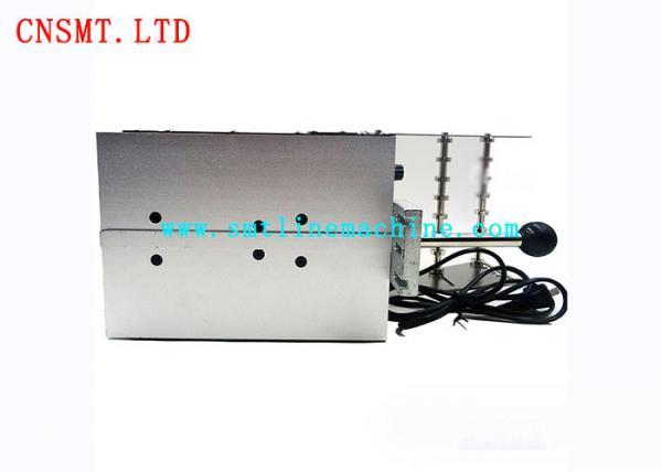 Quality QP XP IP Vibration Feeder 5 Tubes 220V Metal FUJI Paste Machine Accessories for sale