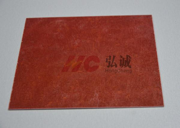 Quality Brown GPO3 Fiberglass Board Sheets Excellent Proof Tracking Resistance And Arc Resistance for sale