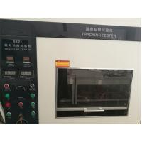 China Automatic Tracking Test Apparatus For Fire Resistance Test Equipments Asphalt Rutting Resistance Test on sale