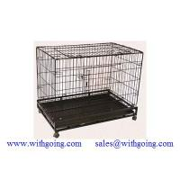 China Wire Dog Cage wholesale