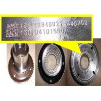 High Performance Truck Spare Parts Normal Size Rear Differential Gears