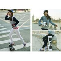 China Hot selling Electric Unicycle Mini Scooter Two Wheels Self Balancing scooter have Five color for choose wholesale