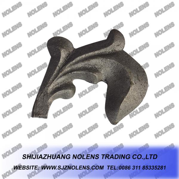 Wrought Iron Parts Images