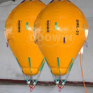 China TP-50L multi PVC pontoons wholesale