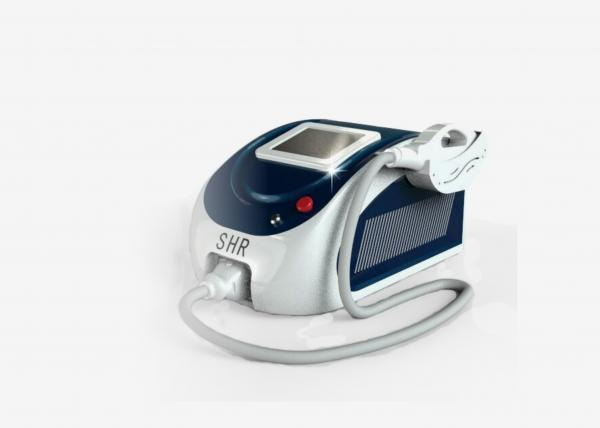 Quality Portable SHR IPL Age Spot / freckle removal machine for home use , Hospital for sale