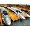 China SGS costero de la construcción del acero estructural de la plataforma del mantenimiento bajo certificado wholesale