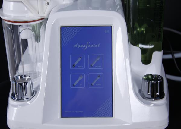 Quality Portable Ultrasonic Facial Skin Care Machines Skin Rejuvenation 600W Power for sale