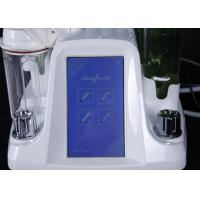 China Portable Ultrasonic Facial Skin Care Machines Skin Rejuvenation 600W Power wholesale