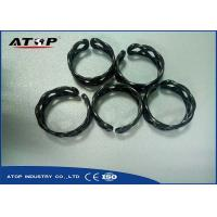 Buy cheap Black Ion Plating Machine / PVD Coating EquipmentFor Finger Ring Decorations from wholesalers